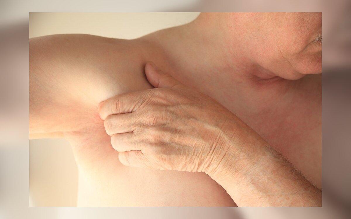 karbamido ir sąnarių skausmas ligos sąnarių ir minkštųjų