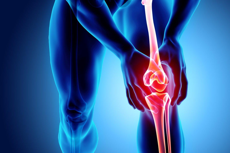 skausmas arthro sąnarių