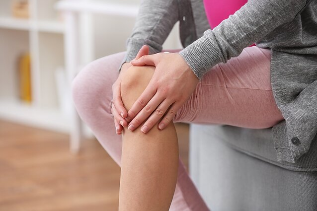 gydymas sergančių bendrų jungčių tramists sąnarių ir raumenų
