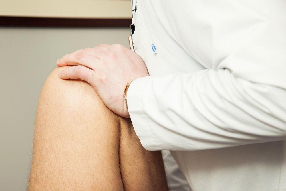 priežastis sąnarių skausmas dėl piršto