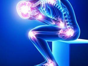 sąnarių ir newralgiczny skausmas