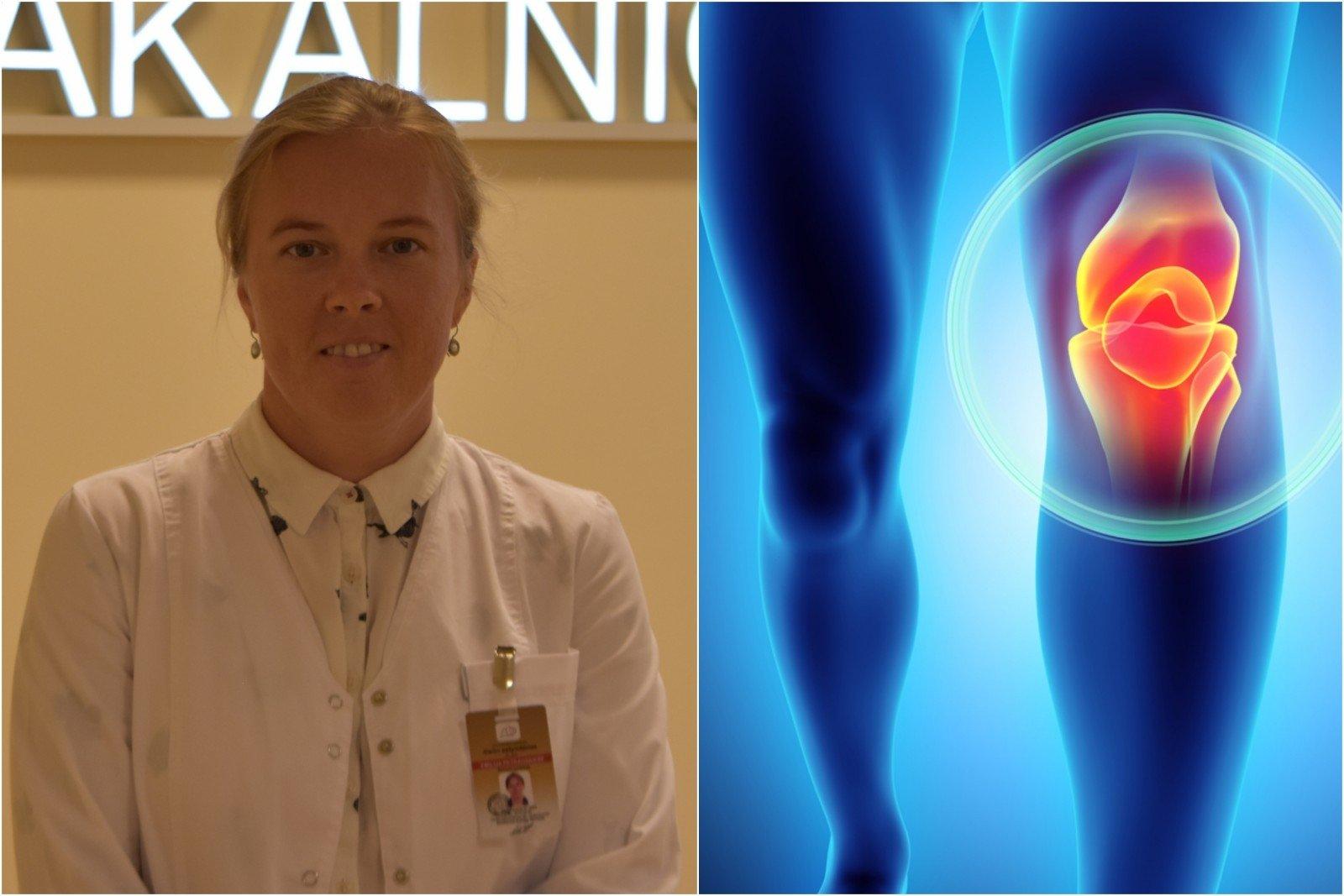 artrozė iš rankų riešo gydymo liaudies gynimo skausmas priežastis ir gydymą sąnarių