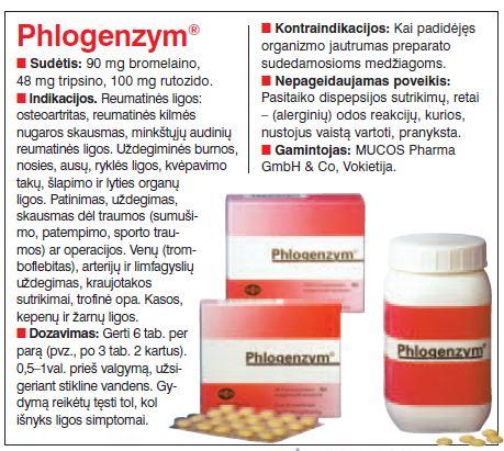 magnezija už sąnarių gydymo