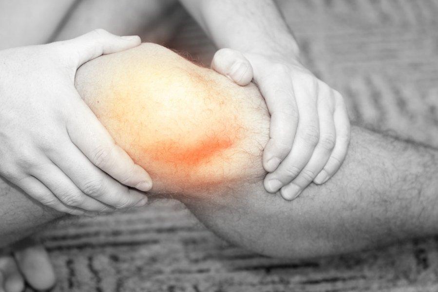 sąnarių skausmas gydymas liaudies gynimo swelling in various joints