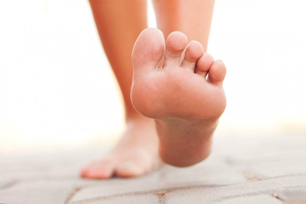 prevencija pėdų sąnarių