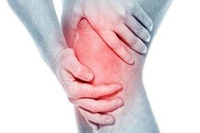 skauda visus sąnarius ir atgal kas atsitinka sąnarių artritas