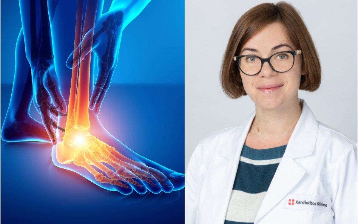 pensija sąnarių gydymo artrito ir artrozė tepalai