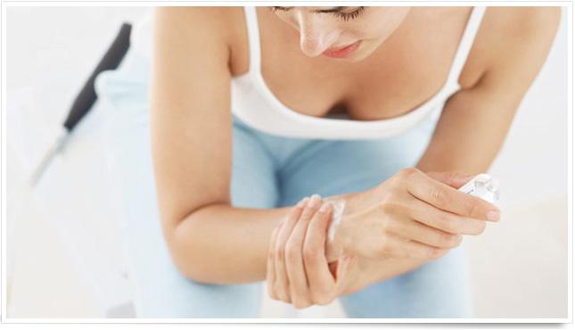 osteoartrito mažų sąnarių rankas gydymo rankas
