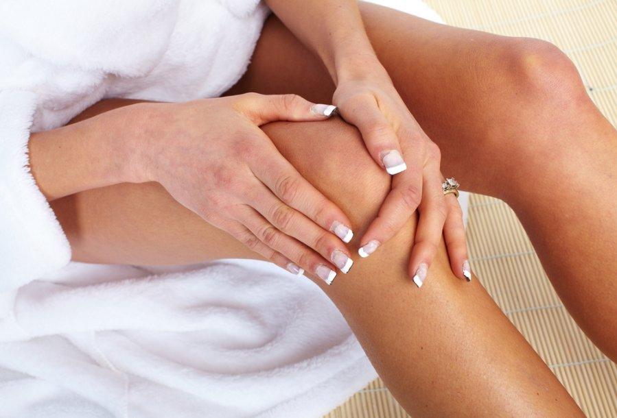 gydymo artritas pirštai