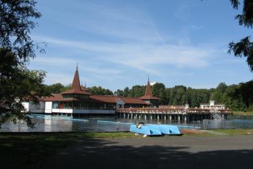 ežeras už sąnarių gydymo