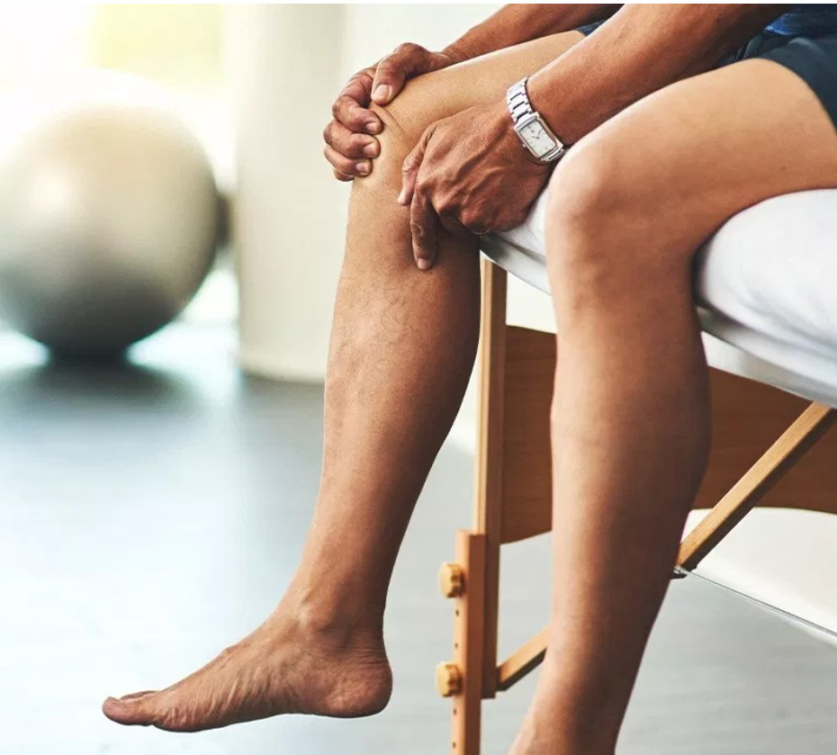 crunch sąnarių be skausmo šildymas tuo peties sąnario artrozės