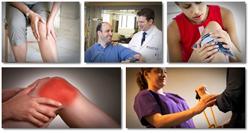 mokslinių tyrimų ir gydymo sąnariai