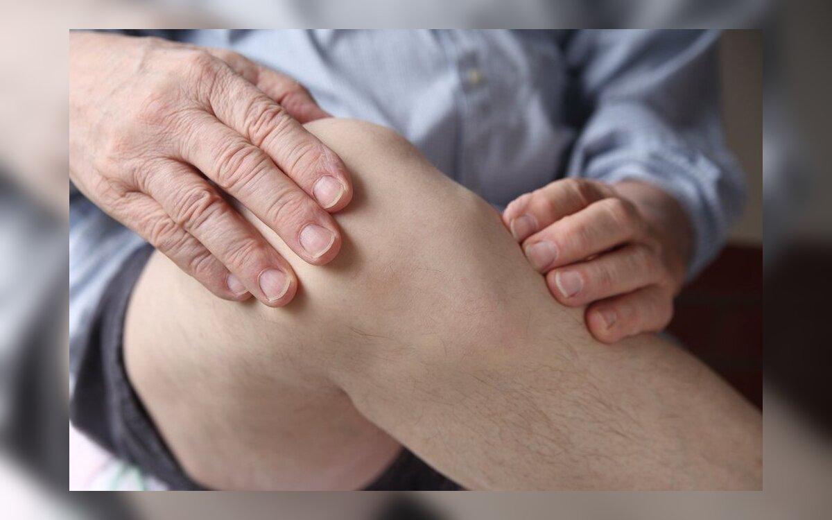 gydymas sąnarių ant riešo