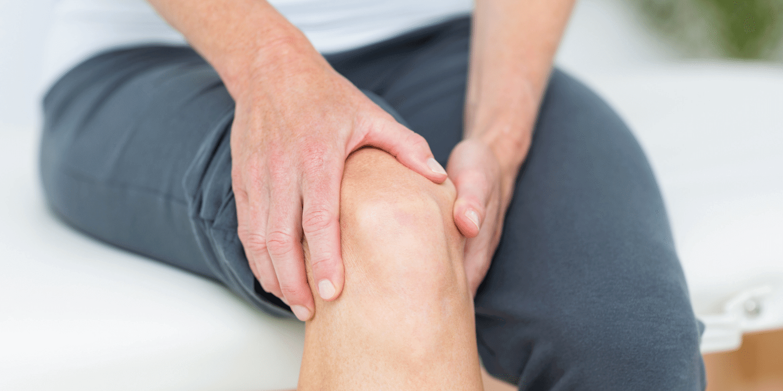 peties sąnario judesių gydymo skausmas