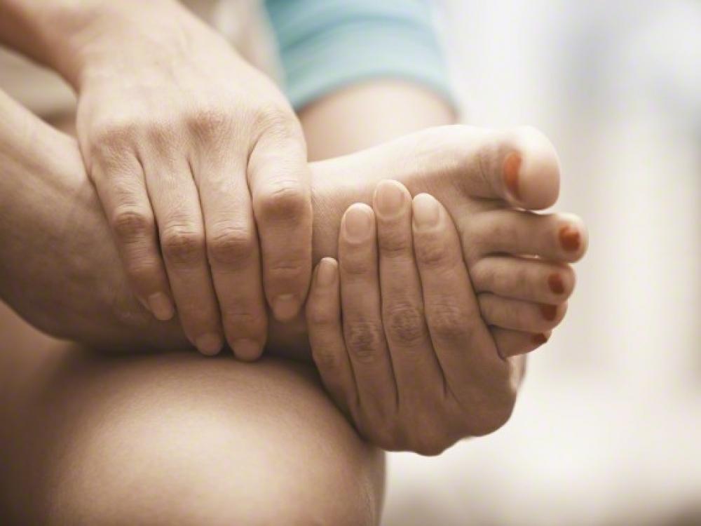 kuris gali sukelti sąnarių skausmą