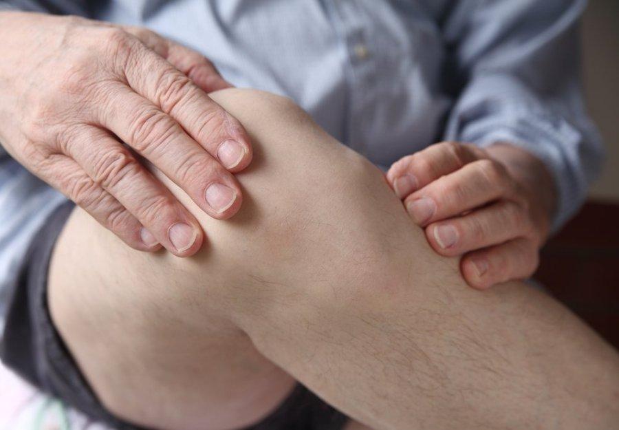 gerklės sąnarių ir kaulų visam kūnui kaip pašalinti šepečių rankų sąnarių uždegimą