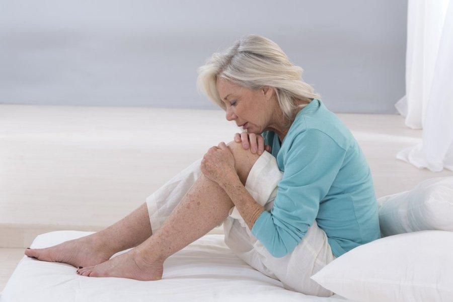 kaip nustatyti artrito pirštais