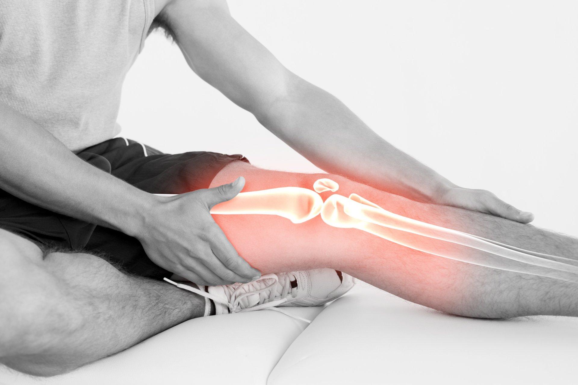 sunkus skausmas gydymo sąnarių
