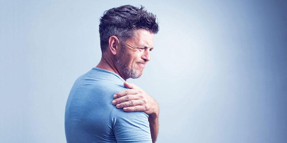 skausmas kairėje jungties pečių priežastis swelling in various joints