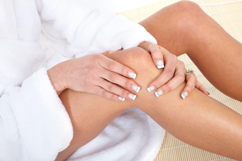 bendra ranka sužalojimas gydymas