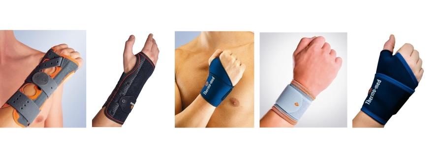 uždegimas riešo priežastis greitai želė su osteochondroze
