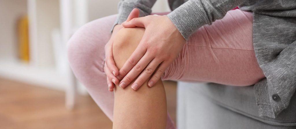 citomegalo sąnarių skausmas