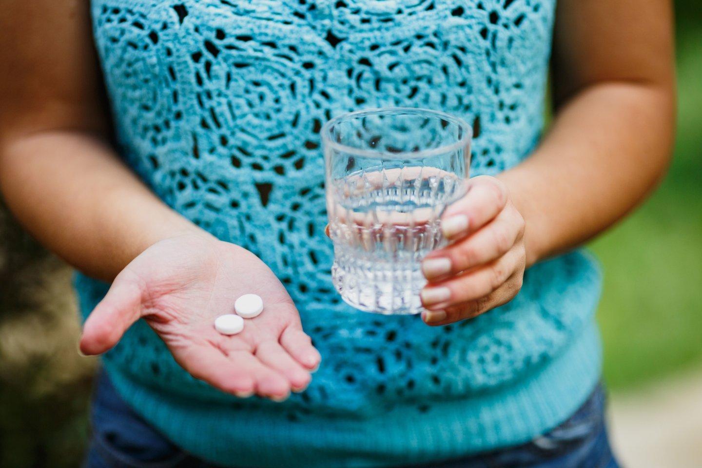 vitaminai iš sąnarių ligų