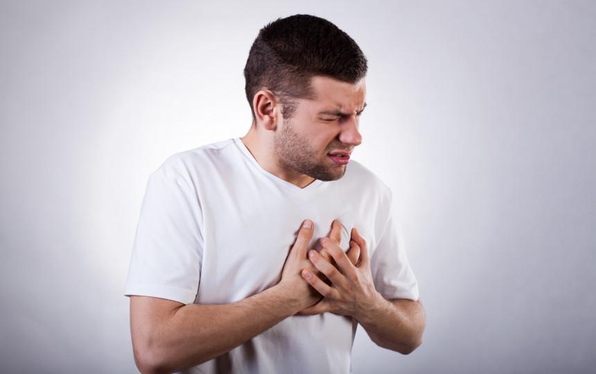 skausmas kairėje gydymo austi sąnarių iki 30 metų