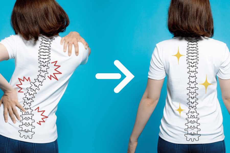 nugaros skausmas kairėje ir sąnarių gydymas sąnarių už chihuahua