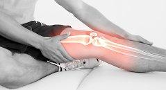gerklės sąnarių ir kaulų visam kūnui mazi atsižvelgiant į sąnarių traumų