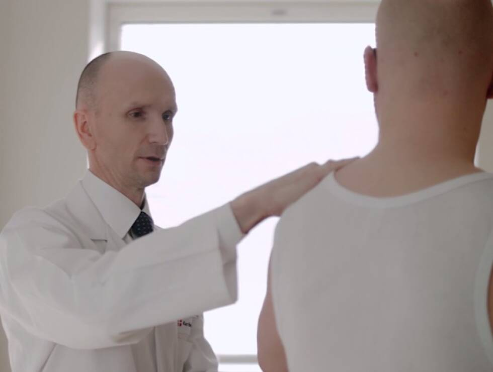 kaulų skausmas skausmas www gydymas sąnarių ru