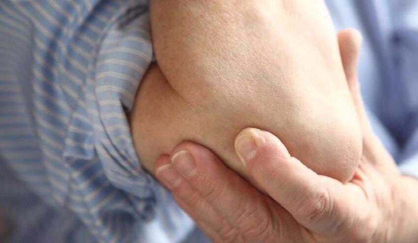 ką gydyti sąnarių ligos