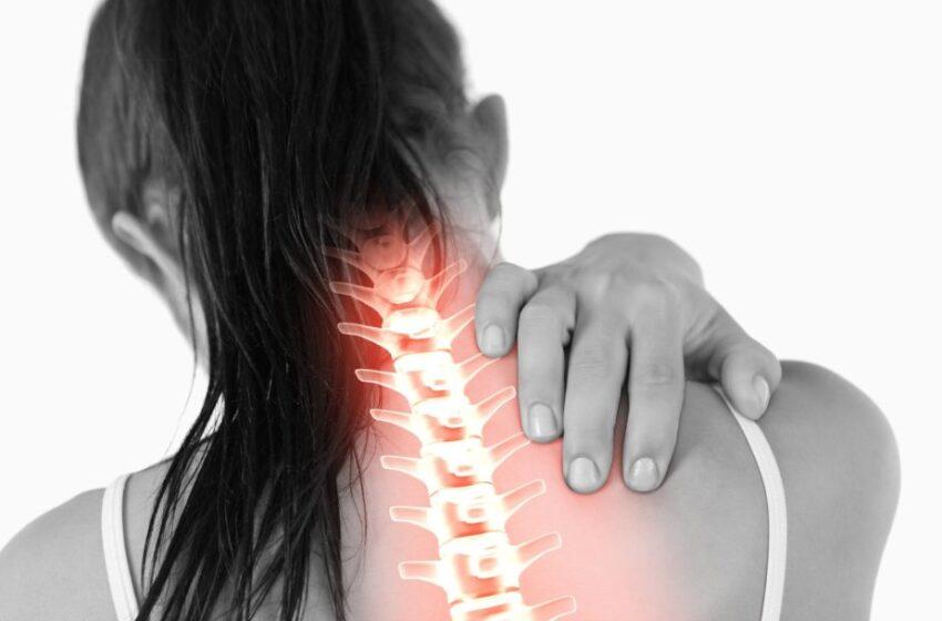 sąnarių ir briaunų iš nuo pirštų pirštų skausmai priežastys