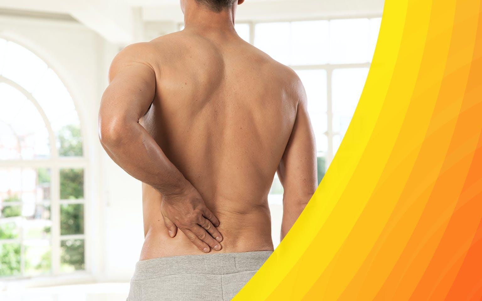 apatinės nugaros dalies skausmo gydomi tepalai gydymas šokių sąnarių