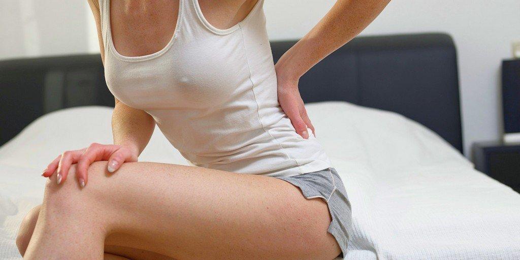 nuolatinė nugaros skausmas ir sąnarių osteochondrozė tepalas vietnamas