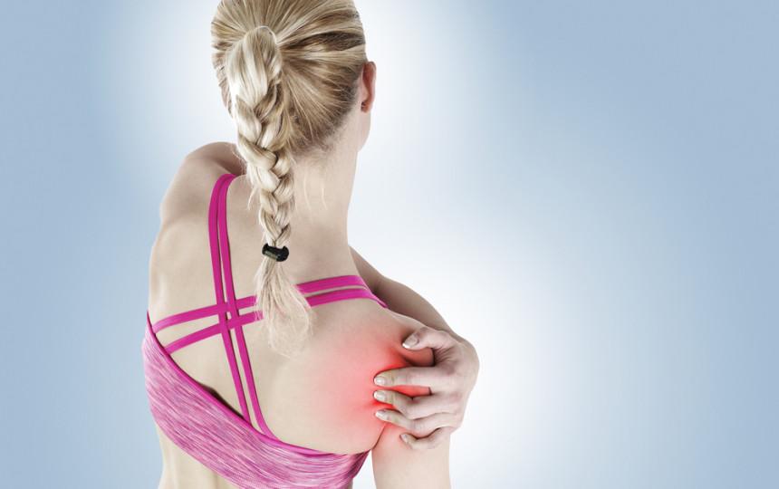 ciurnos kauliuko skausmas kai suteikta bendros ligos grupę