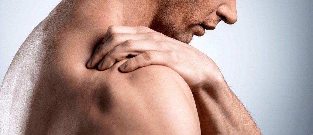 kaip atsikratyti sąnarių skausmas ir pečių