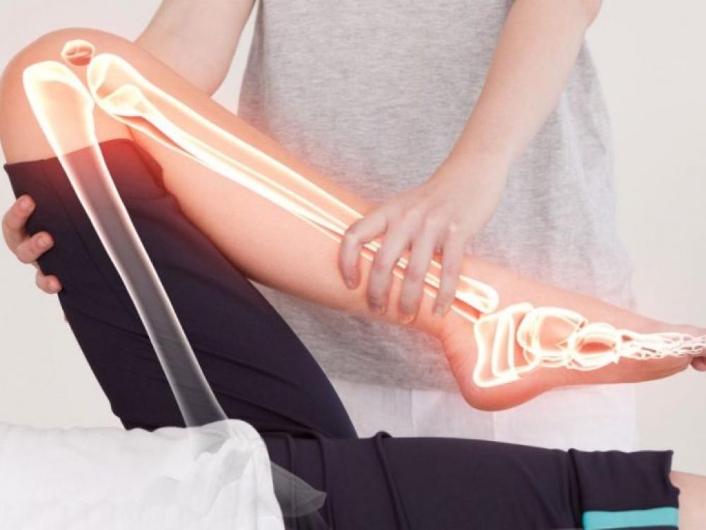bruknių gydymas sąnarių priežastys raumenų skausmas ir sąnarių
