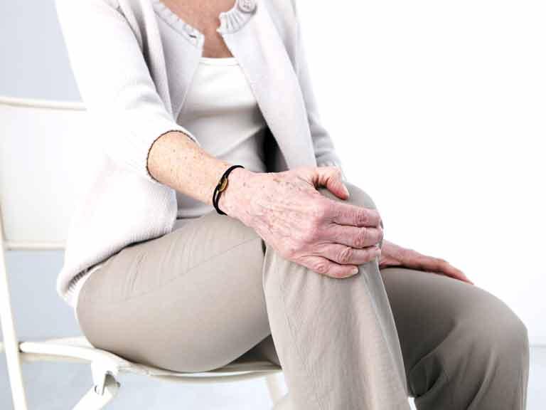 gydymas tulžies artrozės