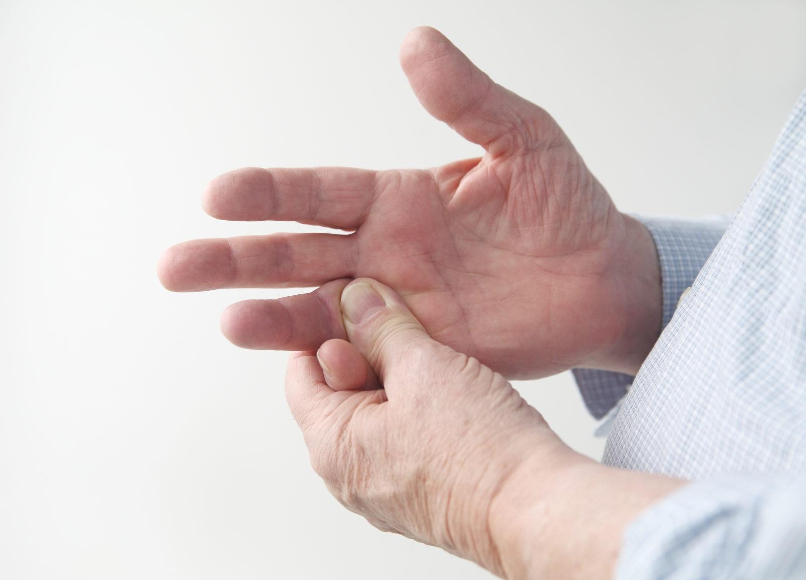 riešo artrito gydymui šepečiai kam susisiekti su sąnarių uždegimas