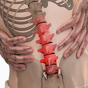 pilvo skausmas sukimo sąnarius
