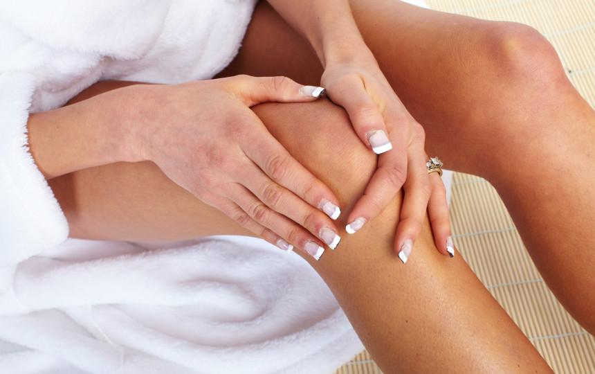 gydymas teroro eterinių aliejų sąnarių kojos yra gerklės