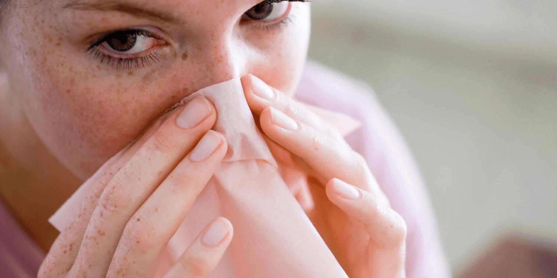 gydymas sinusita sąnarių