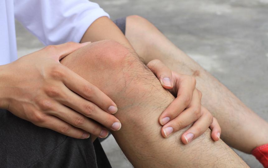 ligos pėdos klasifikavimo sąnarių