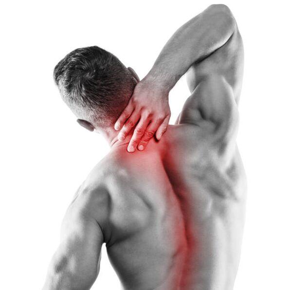 iš piršto skauda gydymo bendra gerklės pirštai ir ataugų dėl sąnarių