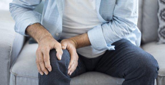 pašildyti gelio su osteochondroze