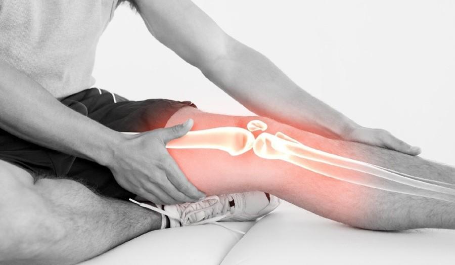 mazi už šlaunies sąnarių gydymo avarijos į artrito sąnarių
