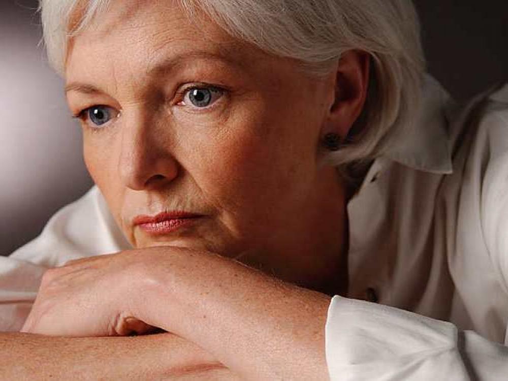 menopauze sanariu skausmas