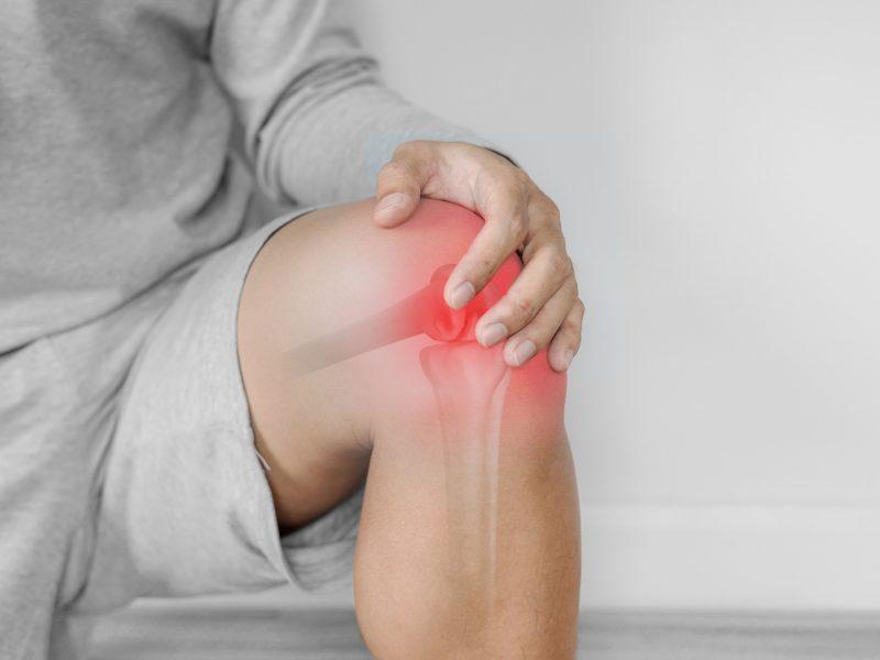 mėsa ir sąnarių skausmas sąnarių sustingimas in kojų jis