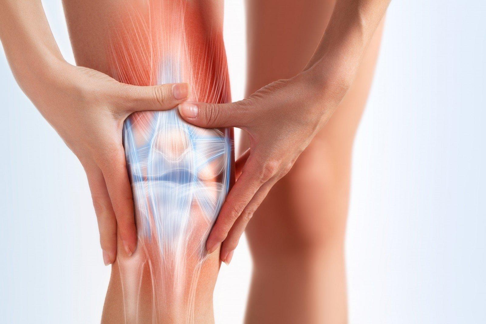 palaiko skauda po darbo ant maišo nesubrendusios sąnarių gydymas